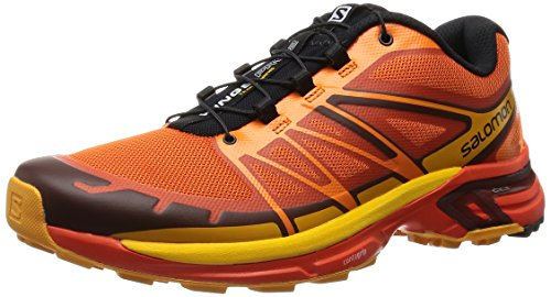 2 Wings Salomon Running Comp Pro Chaussures de ZUzWAgqz