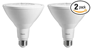 Philips led indooroutdoor flood bulb 2 pack 90 watt equivalent philips led indooroutdoor flood bulb 2 pack 90 watt equivalent bright white mozeypictures Gallery