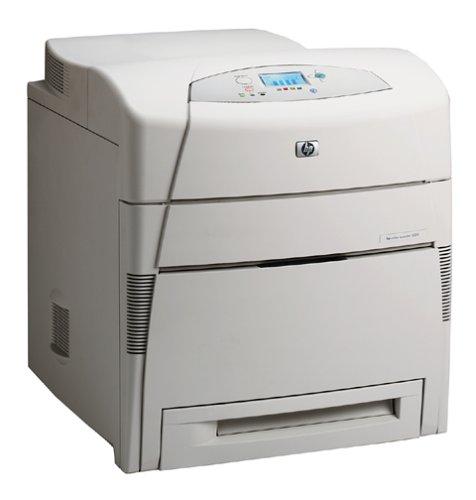 amazon com hp 5500 color laserjet printer electronics rh amazon com HP Officejet 5500 Printer HP Printers All in One