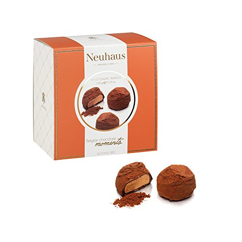 neuhaus-chocolate-classic-truffles