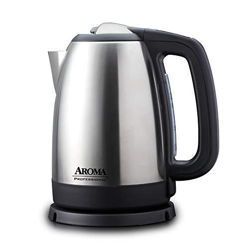 Aroma Housewares AWK-299SD Digital Electric Kettle
