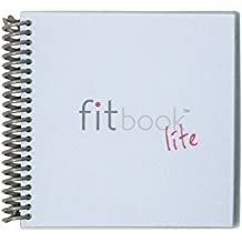 Fitlosophy Fitbook Lite 6-Week Weight-Loss Journal