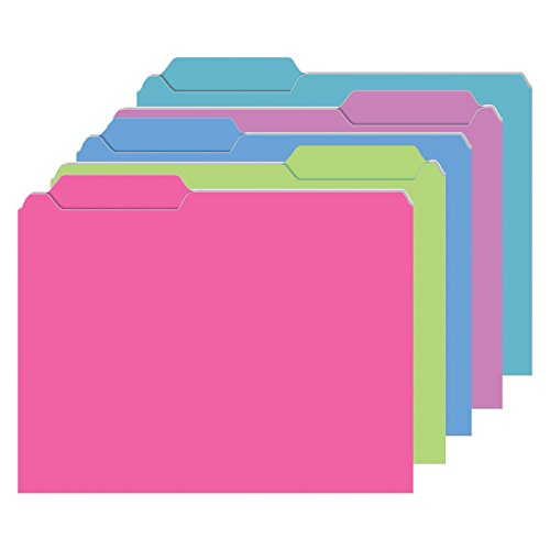 File Folders Teachers - 1