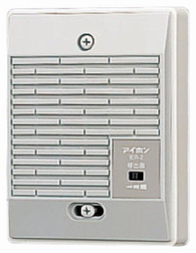 Call extension speaker IER2 ()