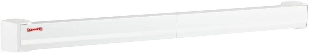 Leifheit Telegant 30 Protect - Tendedero de Pared, 6.7x53x75.4 cm ...
