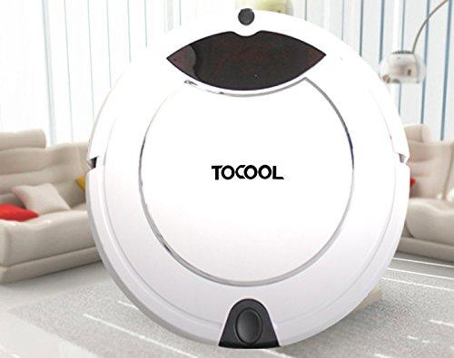 [해외]TOCOOL TC - 450 스마트 로봇 청소기 지능형 자동 IR 회피 센서 원격 제어 로봇 Aspirador - US PLUG/TOCOOL TC - 450 Smart Robotic Vacuum Cleaner Intelligent Automatic IR Avoidance Sensor Remote Control Robot Aspirador - US PLUG