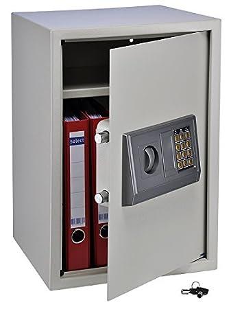 Safe Tresor Electronic Wall Safe Combination Lock Cash Box Steel Safe  Cabinet Vault Folder For DIN