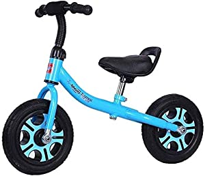 Lightweight Balance Bike for Toddlers Charlie Lightweight Toddler Balance Bike, Cute Balance Trainer for 18-48 Months, Learn to Bike with 10