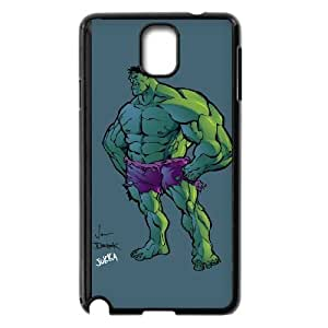 Hulk Samsung Galaxy Note 3 Black Cell Phone Case TAL856733 Fashion Phone Cases