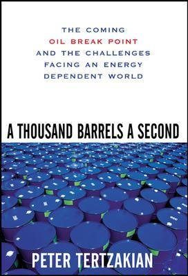 1000 barrels a second - 3
