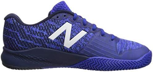 New Balance Men's 996v3 Clay Court Tennis Shoe