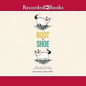 Boot & Shoe Audiobook
