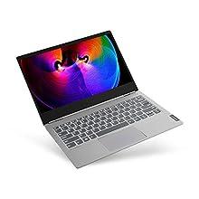 """ThinkBook 14s-IWL 14"""" Notebook - 1920 x 1080 - Core i7 i7-8565U - 16 GB RAM - 512 GB SSD (20RM0005US)"""