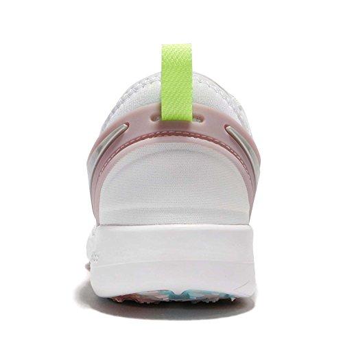 Free Women's Trainers 102 White Tr Metallic Nike Glow White 7 Silver WMNS Rose Elemental Volt XE6xddYwq