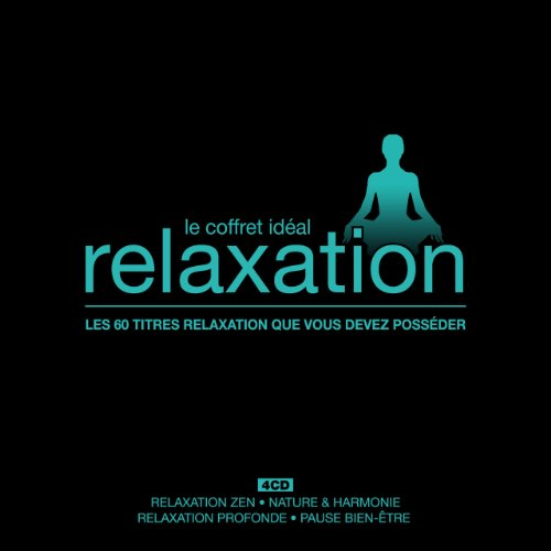 relaxation 417