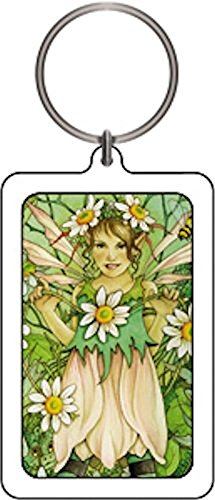 - Linda Ravenscroft Fairy Keychain