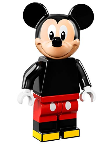 LEGO Disney Series Collectible Minifigure - Mickey Mouse (71012)