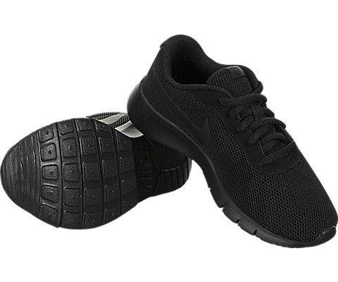 Nike 818382-001 : Boy's Tanjun PS Running Shoes Black (1.5 M US Little Kid) by Nike (Image #2)