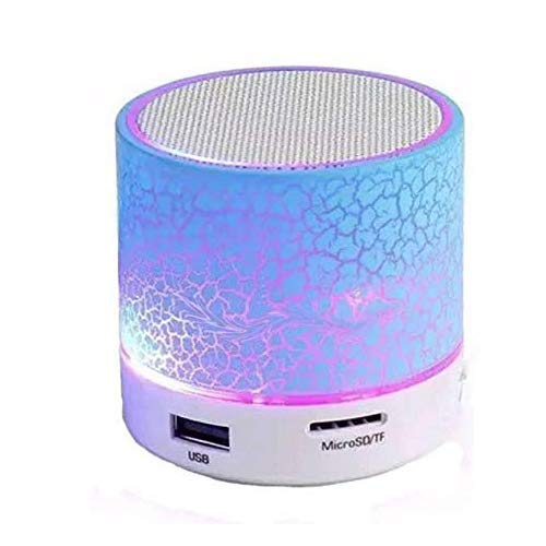 Ardilla s8 Bluetooth LED Bluetooth Speakers S8 Handfree with