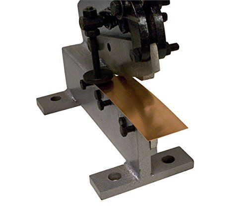 Deluxe Bench Shear