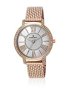 Radiant Reloj Análogo clásico para Mujer de Cuarzo con Correa en Acero Inoxidable RA359205