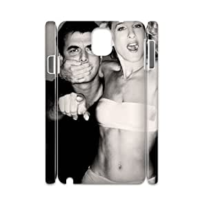 C-Y-F- Sex and the City Phone 3D Case For Samsung Galaxy note 3 N9000