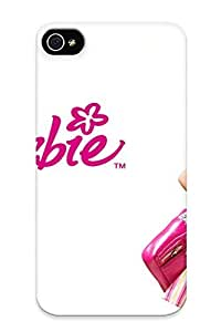 Hot FOGnQYJ3736QNWZL Barbie Tpu Case Cover Series Compatible With Iphone 4/4s