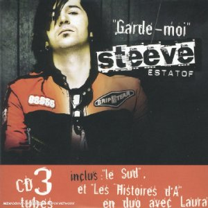 le sud steeve estatof