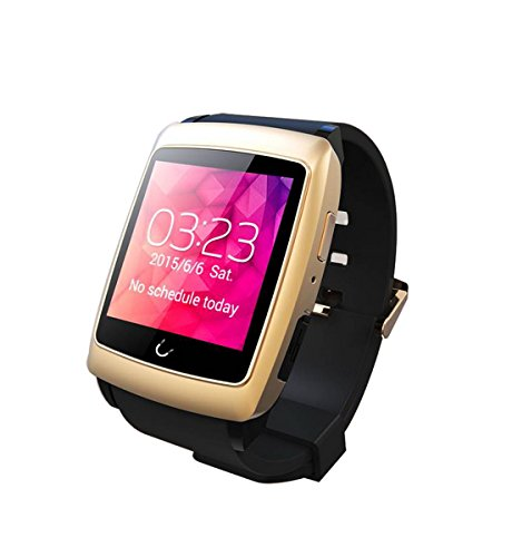 U18 Bluetooth Android silicone stainless product image