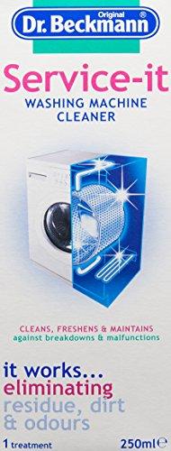 laundry machine cleaner - 9