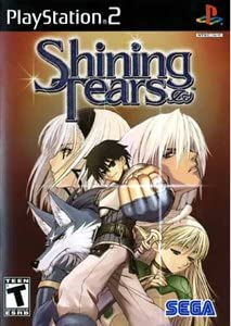 Shining Tears - PlayStation 2: Artist Not Provided: Video Games