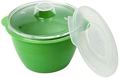 Dexam - Recipiente para microondas (0,2 L, policarbonato y ...