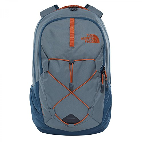 62d2e7cdb The North Face Jester Backpack - Sedona Sage Grey/Conquer Blue - Import It  All