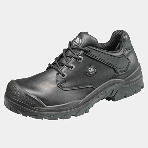 De Para Bata Negro Protección Calzado Hombre xFqqCwS8W