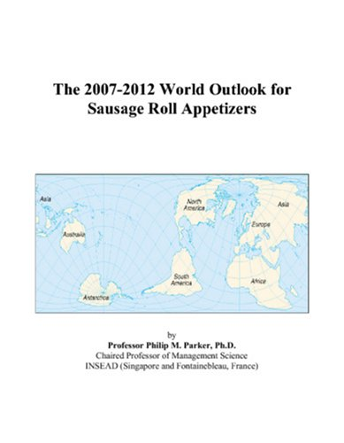 the-2007-2012-world-outlook-for-sausage-roll-appetizers