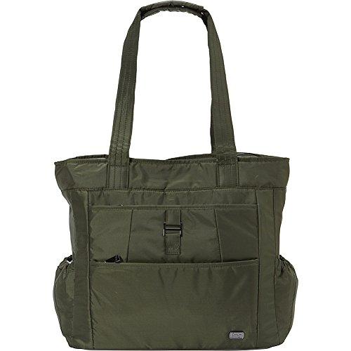 lug-adagio-destination-tote-bag-olive-green