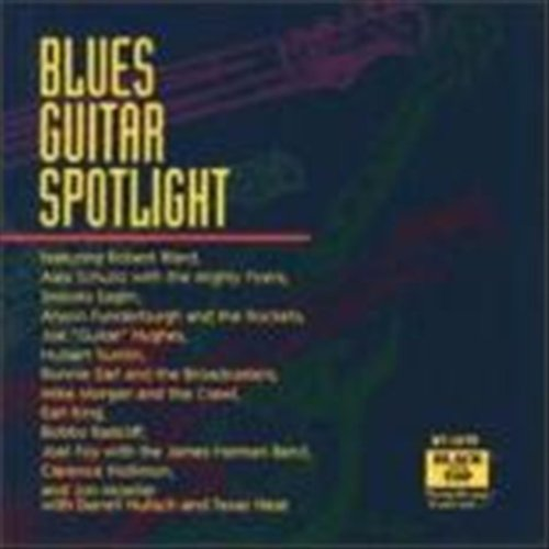 Blues Guitar Spotlight