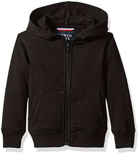 Boys Hooded Fleece Jacket - 3