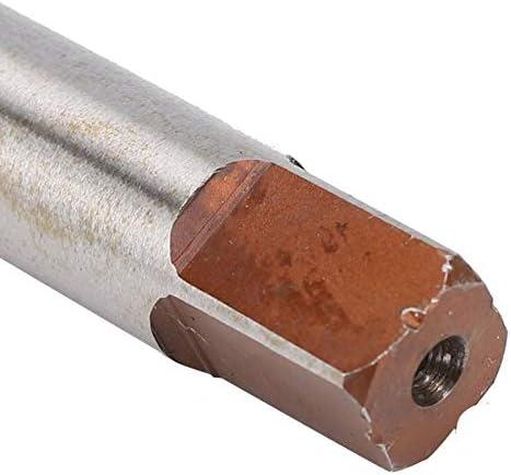 Size : Type B XRWJBM Hand Reamer System Straight Shank Conical Reamer