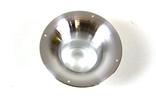 Yoshimura aluminum funnel ?28 total length 35mm TMR-MJN / TMR28, YD-MJN28 799-028-3501 by Yoshimura Japan (Image #2)