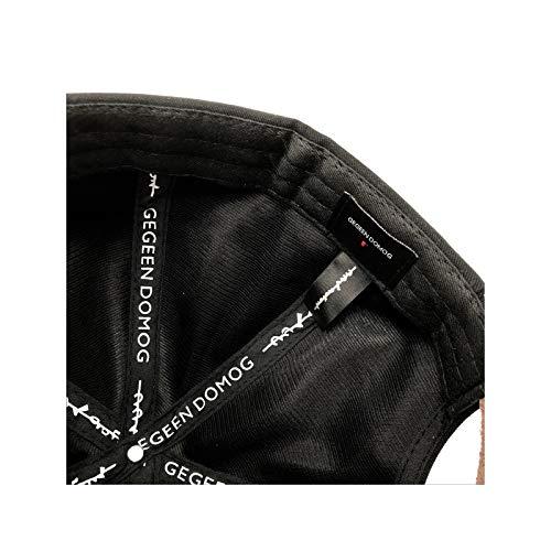CMUNDLJQ Docker Gorro Ajustable Gorro de Marinero Gorro de Puerto Gorro de Ciclismo Basecap Docker-Cap port/átil Durante Todo el a/ño Sombrero Brimless Hat Rolled Cuff Harbour Hat