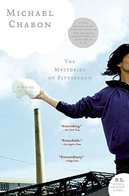 Mysteries of Pittsburgh: Amazon.es: Michael Chabon: Libros ...
