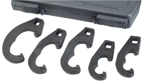 OTC (6275) Tie Rod/Pitman Arm Adjusting Set