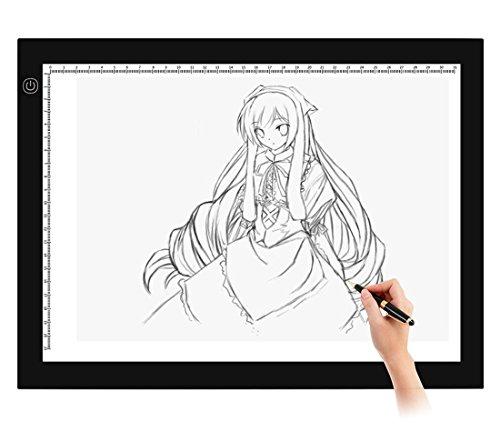 artist adjustable drawing board - 8