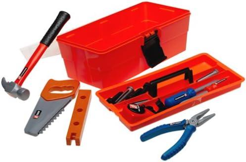 Home Depot 12-piece Tool Box, Pots & Pans - Amazon Canada