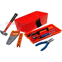 Home Depot 18-piece Caja de herramientas