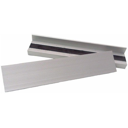 Yost Vises MA-350 5 Magnetic Aluminum Vise Jaw Caps (1 Pair)