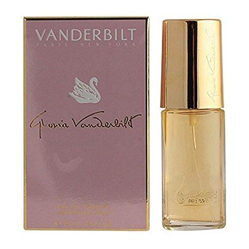 Vanderbilt For Women By Gloria Vanderbilt Eau De Toilette Spray