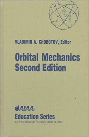 chobotov orbital mechanics