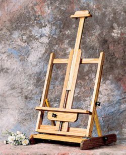 Best Deluxe Table Top Easel by Best